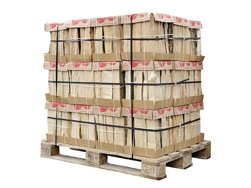 Brennholz München kaufen in 36er Palette